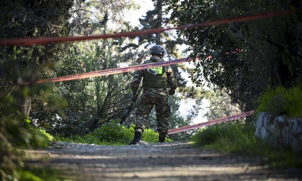 Πανικός στη Θεσσαλονίκη: Δείτε τι βρήκαν στο ρέμα - Επέμβαση του στρατού (Pics)