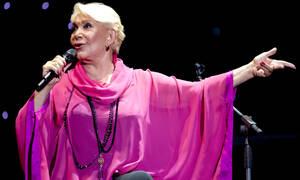 Μαρινέλλα: 10 τραγούδια της «Μεγάλης Κυρίας» που μας συγκλονίζουν ακόμα