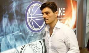 Γιαννακόπουλος: «Ελπίζουμε να αναθεωρήσει ο Ολυμπιακός και να μην αποχωρήσει από το πρωτάθλημα»