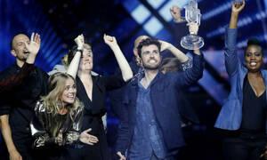 Πόσο για τα πανηγύρια ήταν η φετινή Eurovision! (pics+vids)