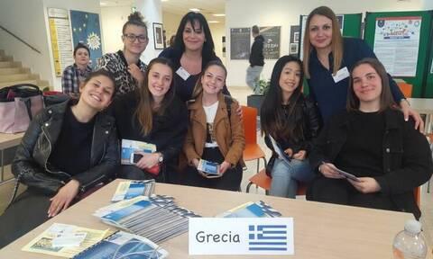 Το ΙΕΚ ΣΒΙΕ στην τελική συνάντηση αξιολόγησης Ευρωπαϊκών Προγραμμάτων στην Ιταλία