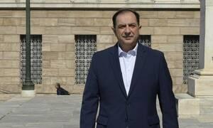 Εκλογές 2019: Το αδιαχώρητο στην εκδήλωση του Χρήστου Ταραχόπουλου στην Αθήνα
