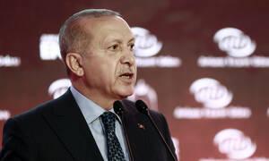 Πογκρόμ κατά «Γκιουλενιστών» στην Τουρκία: Εκατοντάδες συλλήψεις διέταξε ο Ερντογάν