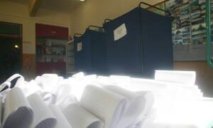 Αποτελέσματα Εκλογών 2019 LIVE: Δήμος Χερσονήσου Ηρακλείου