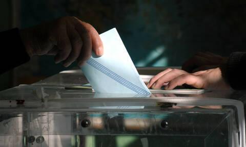 Αποτελέσματα Εκλογών 2019 LIVE: Δήμος Αγαθονησίου (ΤΕΛΙΚΟ)