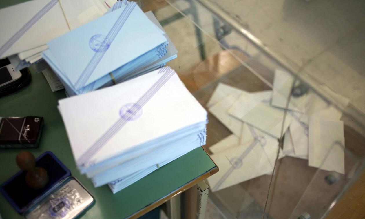 Αποτελέσματα Εκλογών 2019 LIVE: Δήμος Άνδρου (ΤΕΛΙΚΟ)