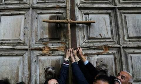 Με αφανισμό απειλούνται οι Χριστιανοί στους Αγίους Τόπους- Κεφαλικός φόρος και διώξεις