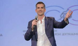 Δημοτικές εκλογές 2019 - Μπακογιάννης: «Tο ζητούμενο, πάντα είναι ο διάλογος»