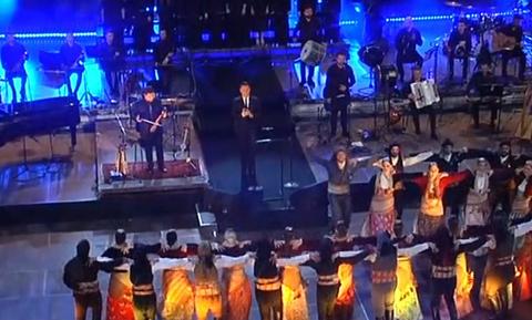 Μήνυμα ενότητας του ποντιακού ελληνισμού η εκδήλωση «Πόντος: Σταυρωση και μνήμη» (video)