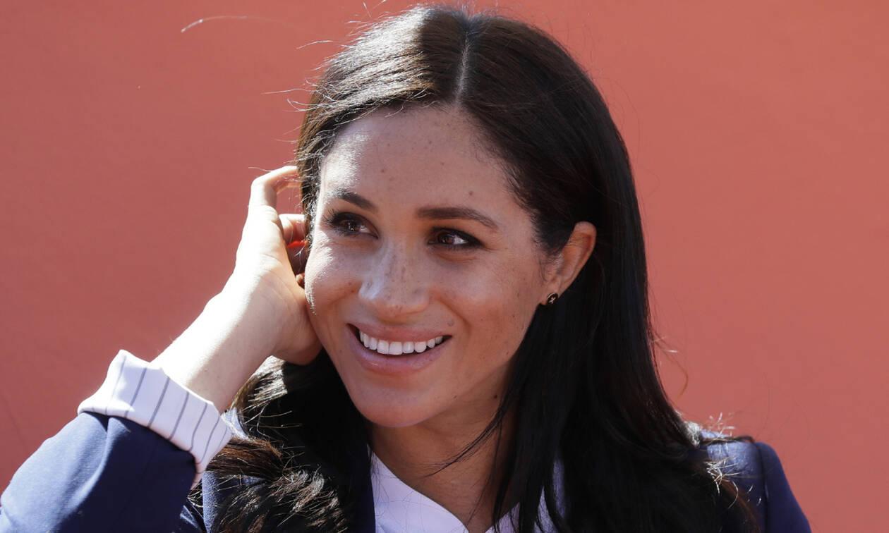 Πόσο άλλαξαν τα μαλλιά της Meghan Markle κατά τη διάρκεια της εγκυμοσύνης της (pics)