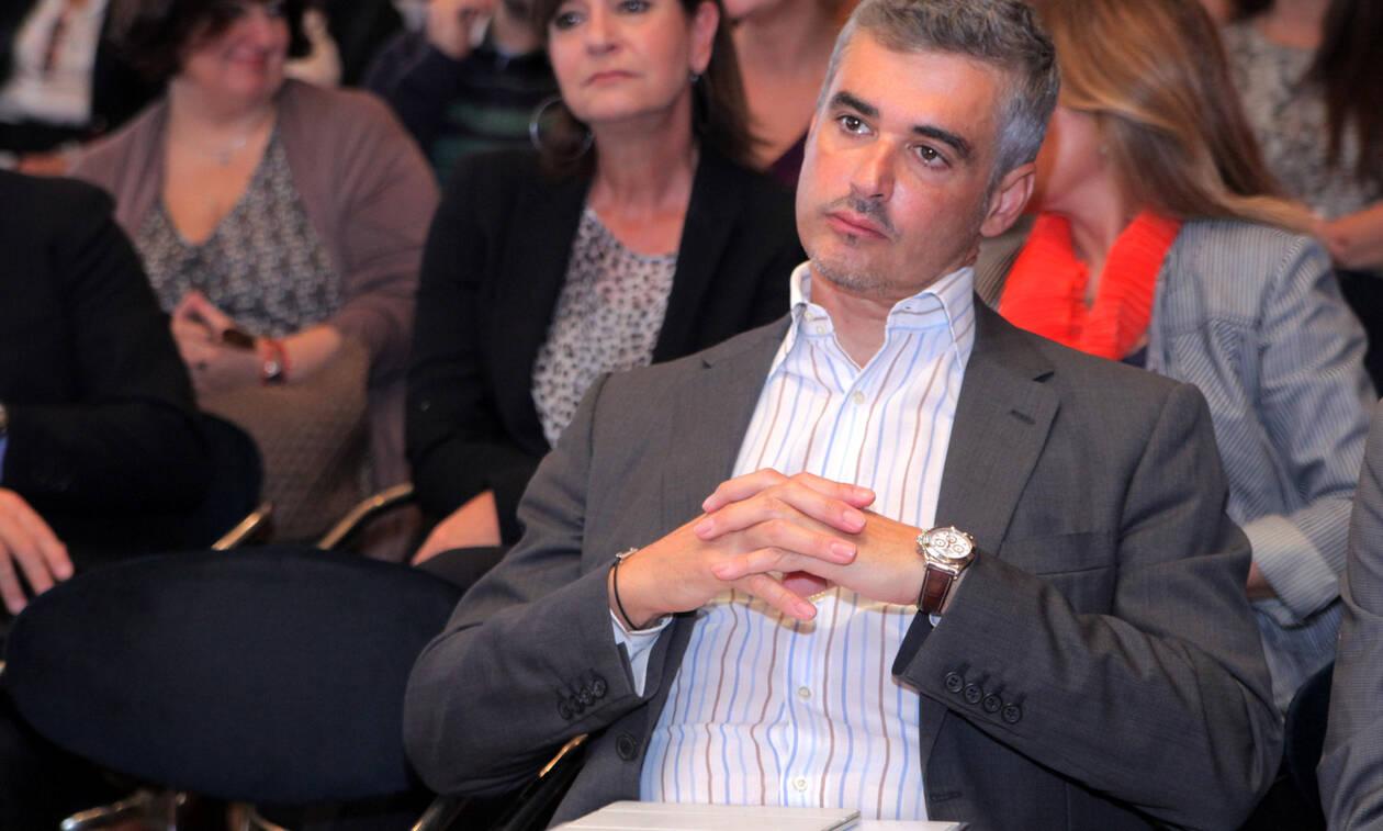 Τι σχέση έχει ο Σπηλιωτόπουλος με την προοδευτική συμμαχία του Τσίπρα