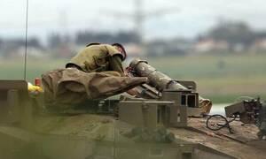 Στρατιωτικές ασκήσεις Κύπρου - Ισραήλ με επίγεια και εναέρια μέσα