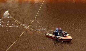 Serial killer- Κύπρος: Χωρίς αποτέλεσμα και η δεύτερη κατάδυση δύτη στην Κόκκινη Λίμνη