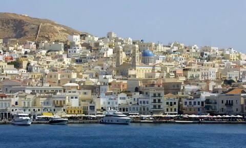 Αποτελέσματα Εκλογών 2019 LIVE: Δήμος Σύρου Ερμούπολης - Νέος δήμαρχος στο νησί (ΤΕΛΙΚΟ)