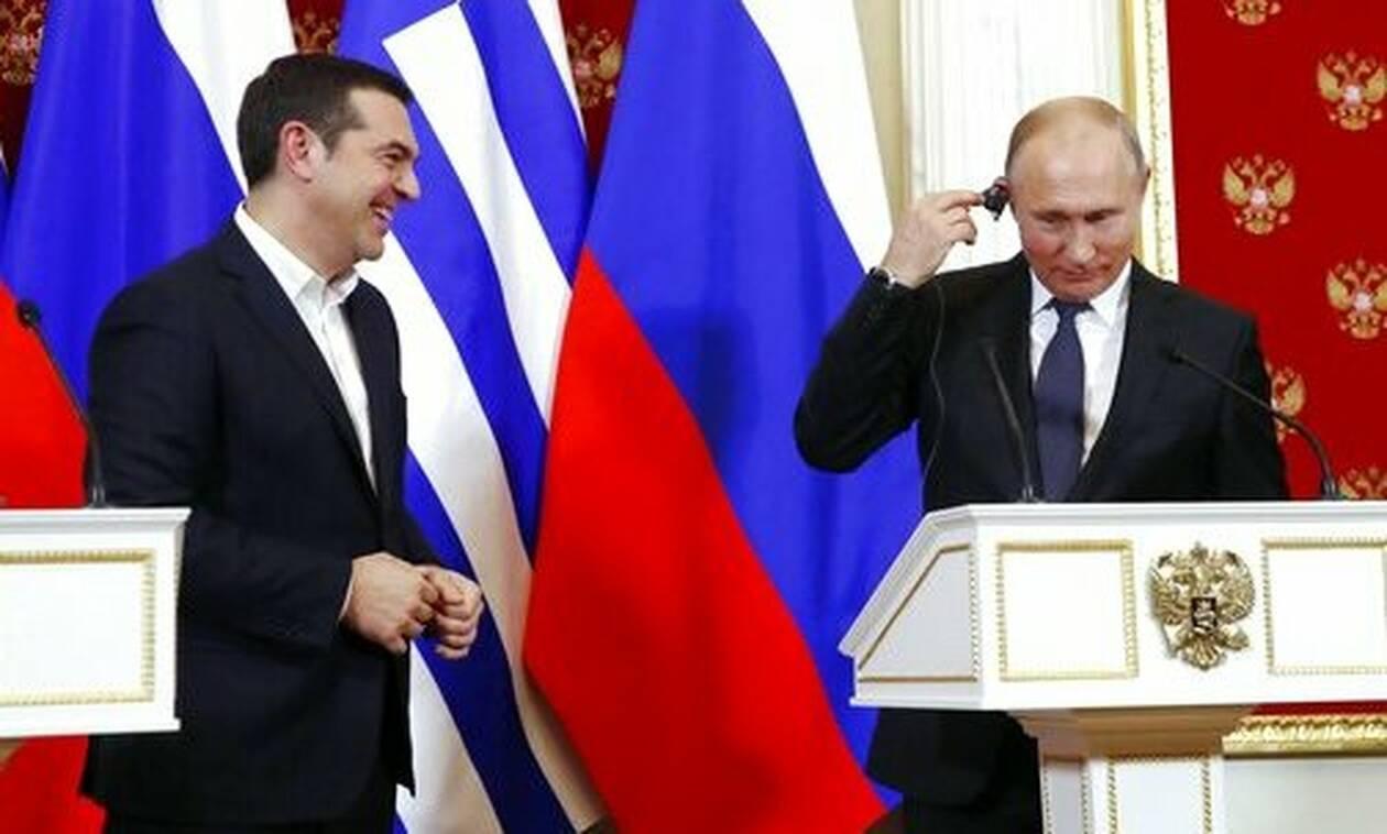 Δημοσκόπηση: Πιο δημοφιλής ηγέτης στα Βαλκάνια ο Πούτιν - Κατάταξη έκπληξη για τον Τσίπρα