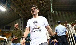 Γιαννακόπουλος: «Στις 20/5/99 ξεκίνησε η διάλυση του Ολυμπιακού, στις 20/5/19 ολοκληρώθηκε»