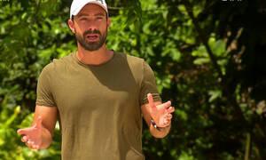 Survivor: Τα τελευταία νέα για την υγεία του Χικμέτ μετά τον σοβαρό τραυματισμό του- Τι είπε ο Σάκης
