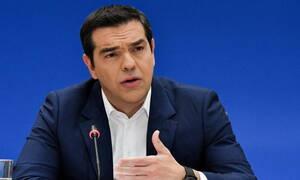 Τσίπρας: Η ψήφος στις ευρωεκλογές είναι ψήφος εμπιστοσύνης στα θετικά μέτρα (video)
