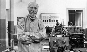 Βίλεμ Αϊντχόφεν: 159 χρόνια από τη γέννηση του Ολλανδού γιατρού από τη Google