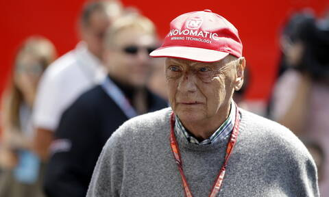 Πέθανε ο Νίκι Λάουντα - Θρήνος στη Formula 1 (pics+vids)