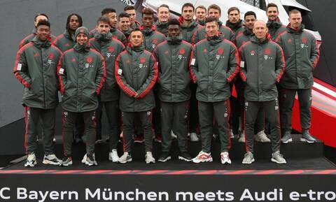 Ναυάγιο στην προοπτική συνεργασίας μεταξύ Bayern München και BMW λόγω «έλλειψης εμπιστοσύνης»