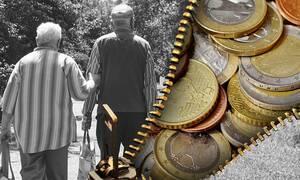 13η σύνταξη: Ποιοι συνταξιούχοι δεν έλαβαν ούτε ευρώ