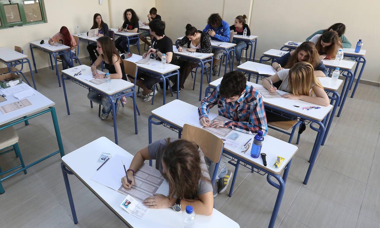 Πανελλήνιες 2019: Αντίστροφη μέτρηση για τις εξετάσεις - Πότε αρχίζουν - Όλο το πρόγραμμα
