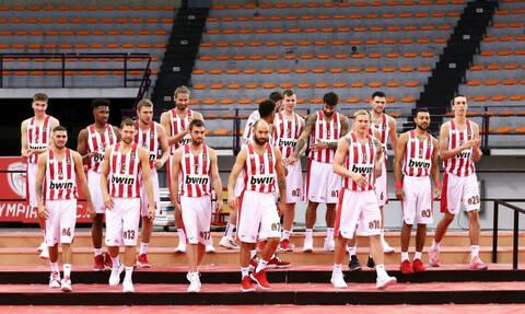 Οι αντίπαλοι του Ολυμπιακού στην Α2 τη σεζόν 2019-2020 (photos)