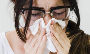 5 τρόποι για να νικήσεις την αλλεργική ρινίτιδα
