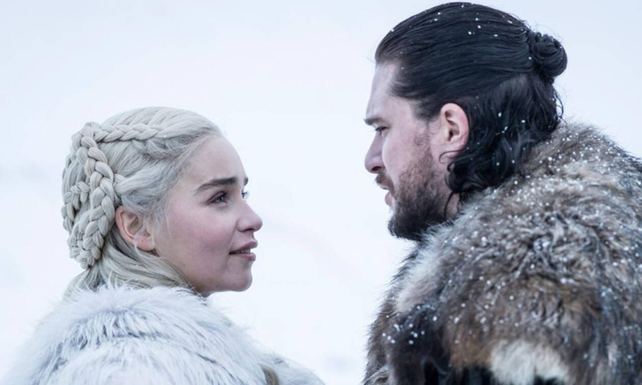 Game of Thrones Finale: Τα καλύτερα tweets και το κράξιμο του τελευταίου επεισοδίου