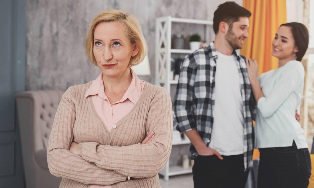 Μαθήματα ζωής: Γκρινιάρα πεθερά, πώς να την αντιμετωπίσω;