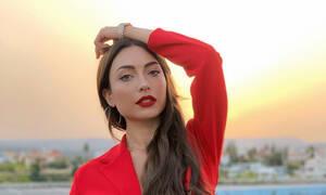 Έλενα Πιερίδου: Η πρωταγωνίστρια του «Τατουάζ» χωρίς photoshop και με μπικίνι