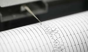 Σεισμός ΤΩΡΑ στην Κυλλήνη
