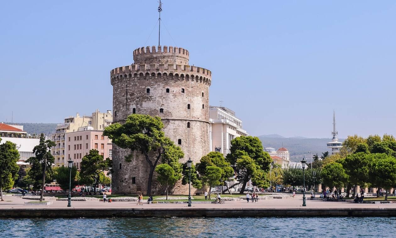 Θεσσαλονίκη: Ταξιδιωτικό αφιέρωμα στην «νύμφη του Θερμαϊκού» (pics)