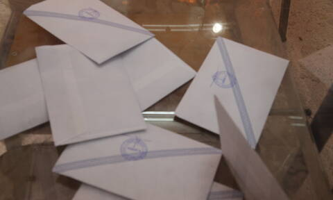 Αποτελέσματα Εκλογών 2019 LIVE: Δήμος Μεγαλόπολης Αρκαδίας