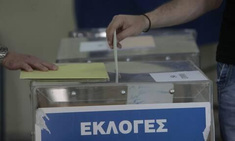 Αποτελέσματα Εκλογών 2019 LIVE: Δήμος Τρίπολης Αρκαδίας