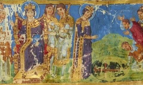 Η εύρεση του Τιμίου Σταυρού από την Αγία Ελένη και το μέγα θαύμα