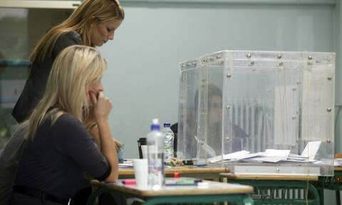 Αποτελέσματα Εκλογών 2019 LIVE: Δήμος Διστόμου - Αράχοβας - Αντίκυρας Βοιωτίας