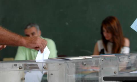 Αποτελέσματα Εκλογών 2019 LIVE: Δήμος Θηβαίων Βοιωτίας