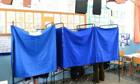 Ευρωεκλογές 2019: Δημοσκόπηση της MRB για τα Χανιά - Δείτε ποιος προηγείται