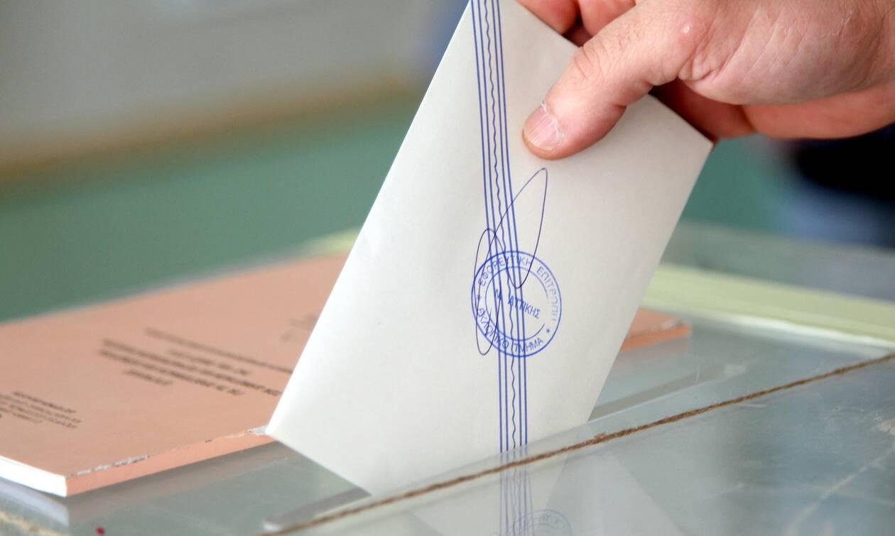 Αποτελέσματα Εκλογών 2019 LIVE: Δήμος Σκύρου Εύβοιας