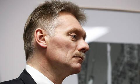 В Кремле прокомментировали просьбу Зеленского усилить санкции против РФ