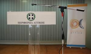 Αποτελέσματα Εκλογών 2019 LIVE: Περιφέρεια Αττικής