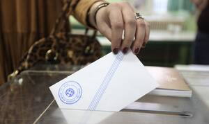 Αποτελέσματα Εκλογών 2019 LIVE: Περιφέρεια Δυτικής Μακεδονίας