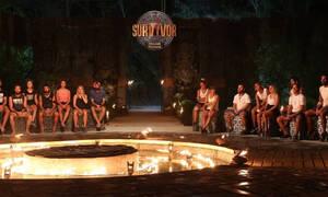 Survivor: Θα γίνει χαμός- Δεν φαντάζεστε ποιος φεύγει (video)