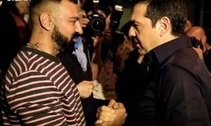 Μετά τον Τσίπρα και ο... Υποχθόνιος: Η ψήφος είναι σαν τη σφαίρα - Το βίντεο που σαρώνει