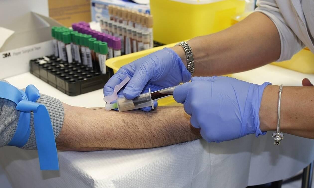 Νοσηλευτής έκανε τεστ DNA - Έπαθε ΣΟΚ με αυτό που ανακάλυψε (pics)