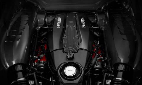 Το νέο υπεραυτοκίνητο της Ferrari θα έχει 1.000 ίππους και 0-100 σε 2 δεύτερα