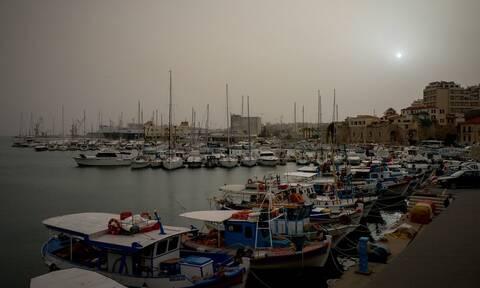 Καιρός: Μίνι καύσωνας στην Κρήτη – Στους 33 ο υδράργυρος (vid)