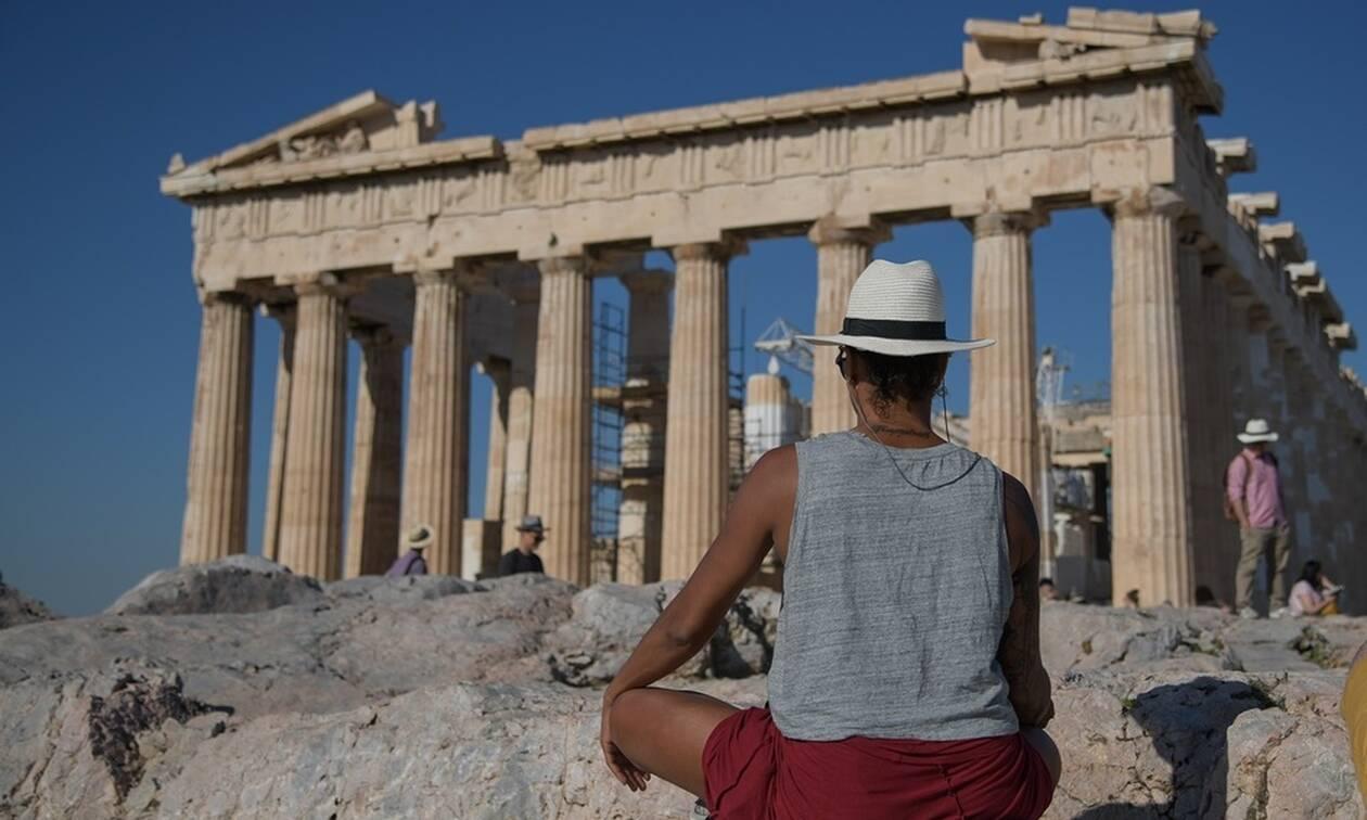 Μεγάλο αφιέρωμα της Le Figaro στην «Αιώνια Αθήνα»